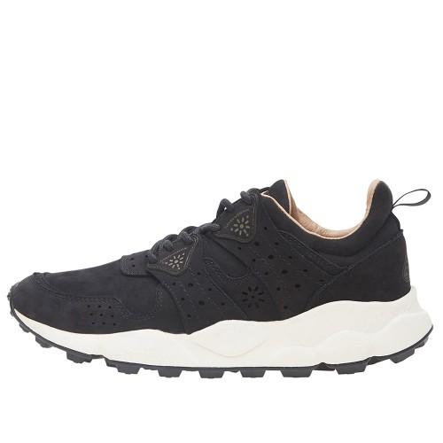 CORAX 2 MAN Leather sneakers Black 2013143019101-30
