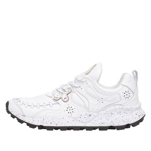 YAMANO MAN Sneaker bassa TOTAL WHITE 2014762020N01-30