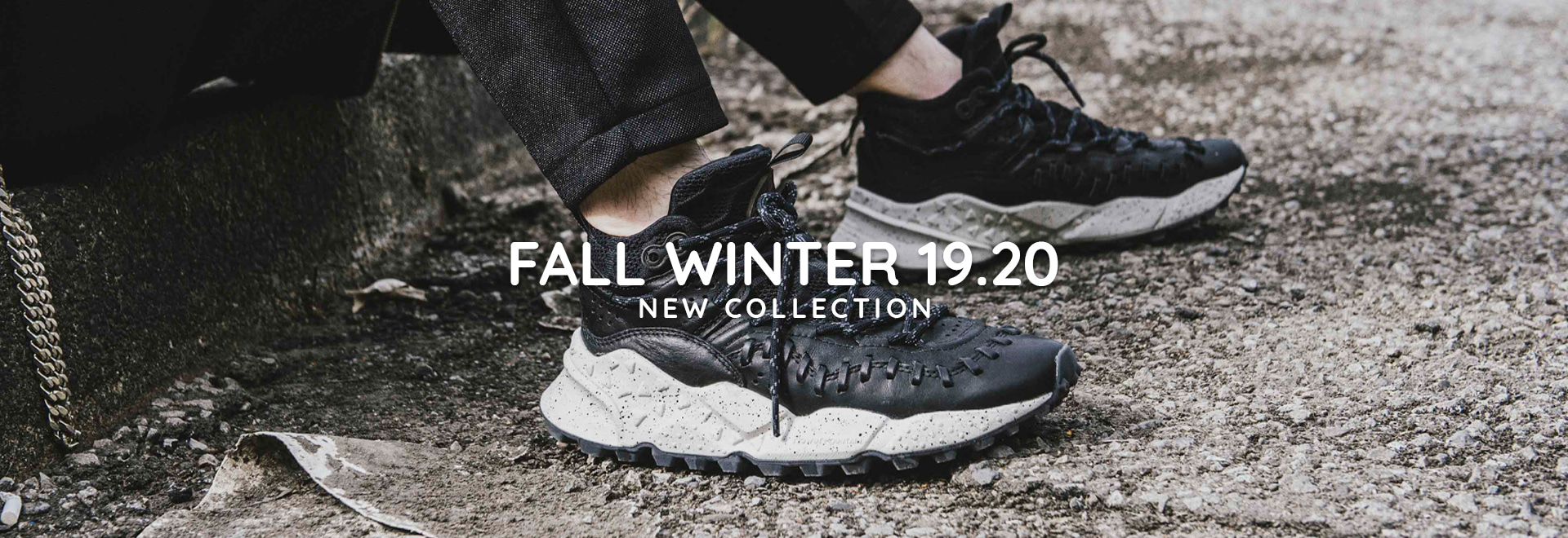 Spring-Summer 2019 Collection - 1
