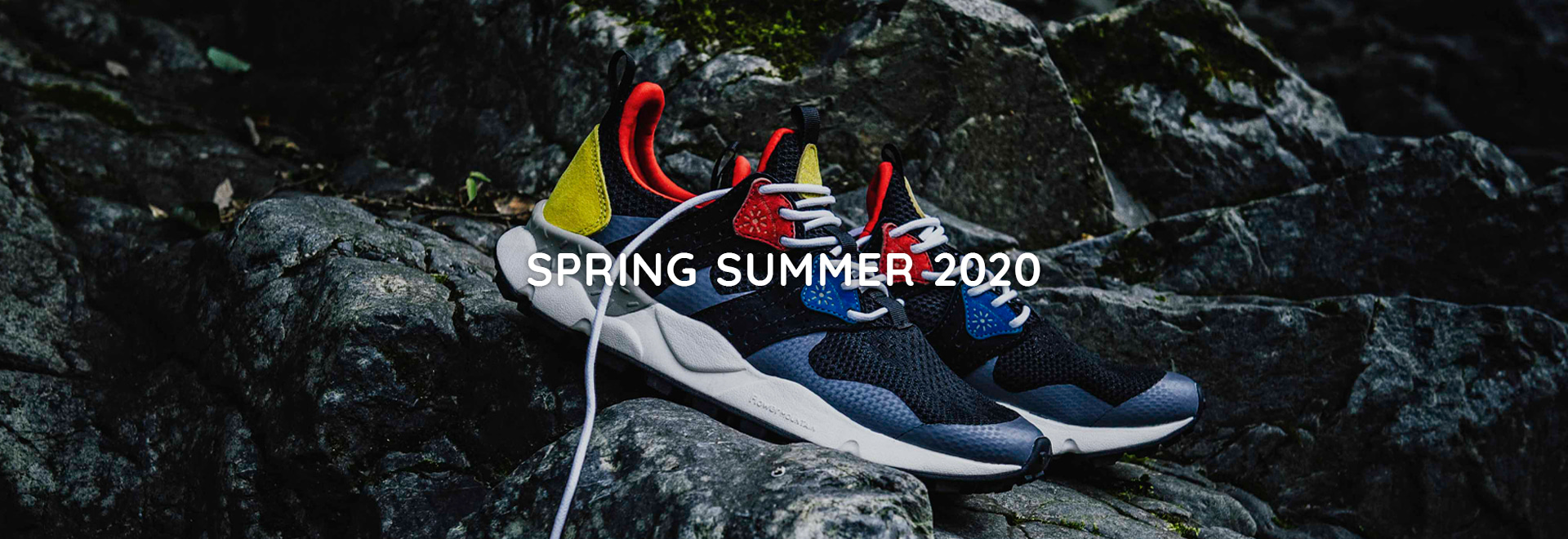 Spring-Summer 2019 Collection - Banner 3