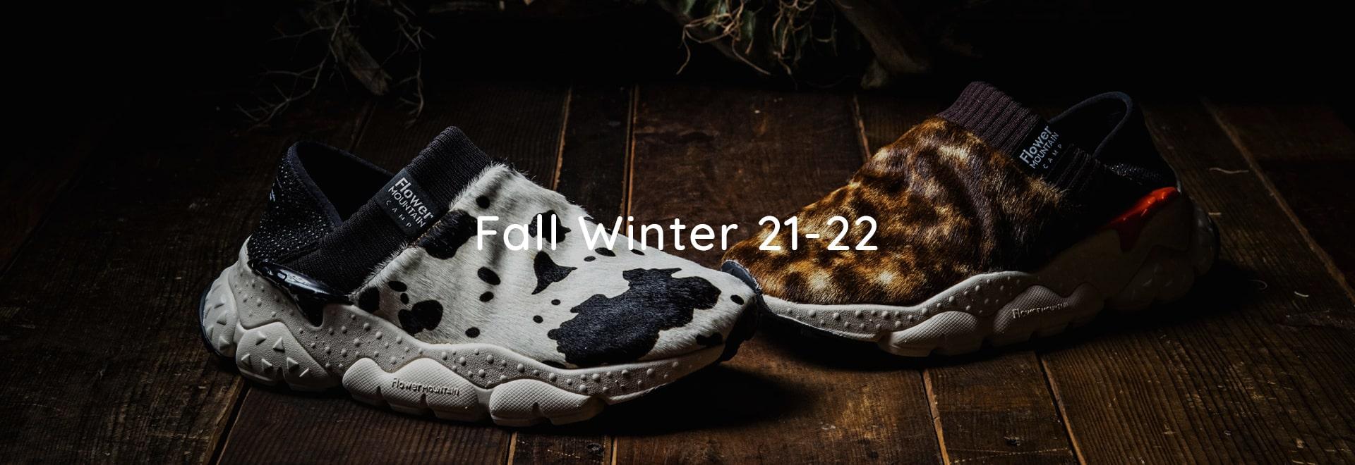 Fall Winter 2021 WOMAN  1