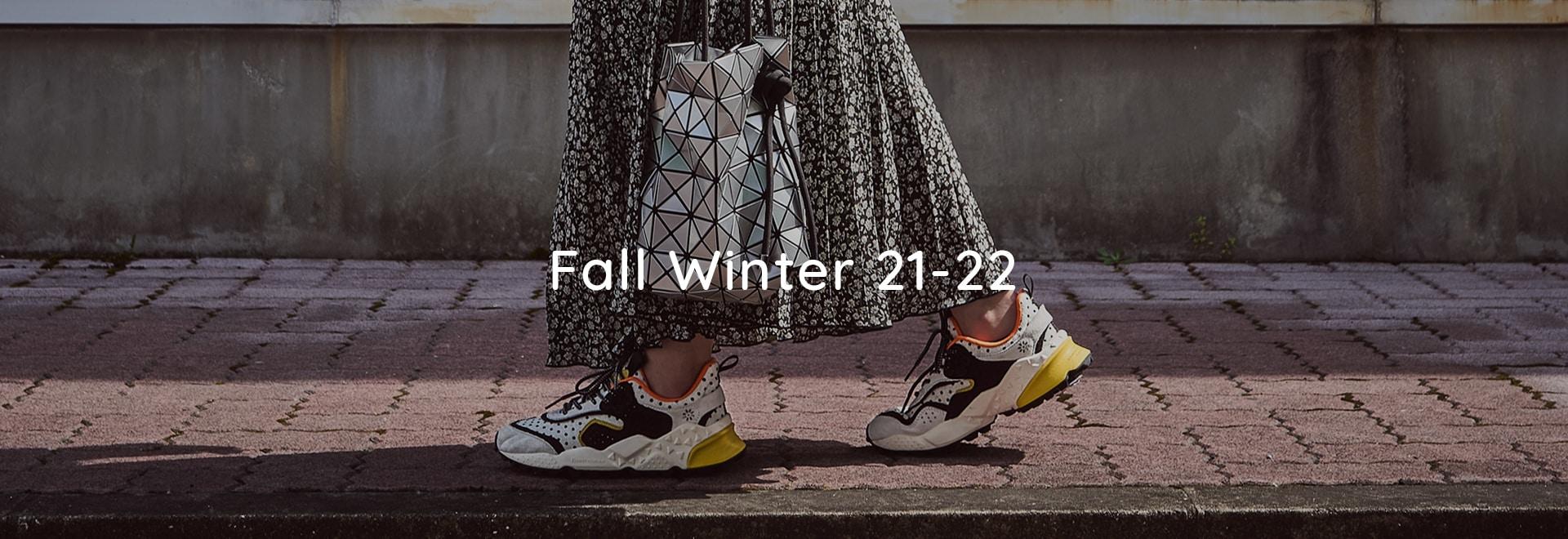 Woman - Fall Winter 2021