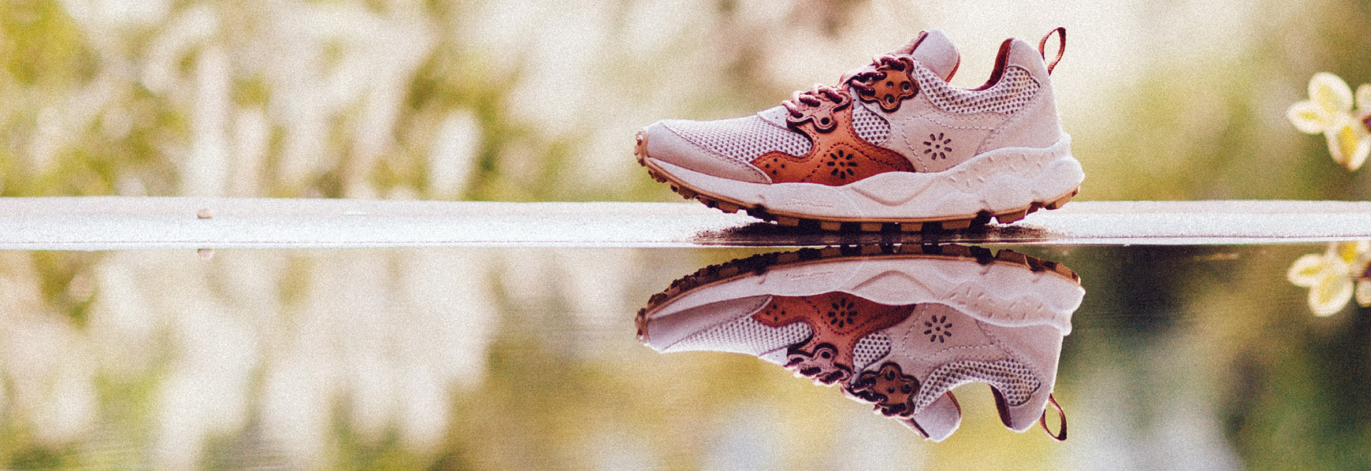 Sneaker Spring Summer 2017 - Banner 1