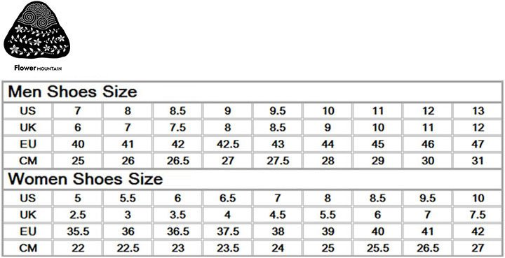 American Shoes Size To Japanese